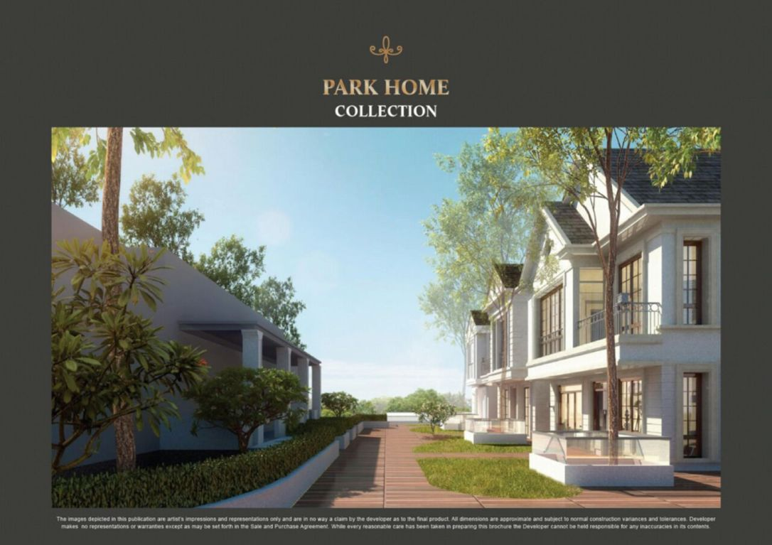 park home collection